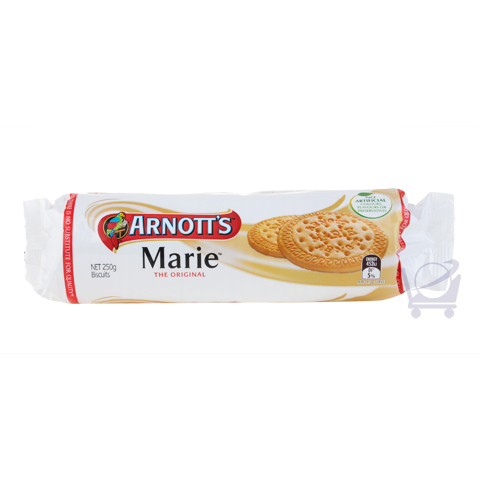 Arnotts Milk Coffee