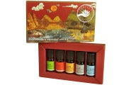 Five Element Essential Oil Kit- Perfect Potion- 5ml x5
