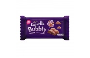 Dairy Milk Bubbly Bar by Cadbury 40 g