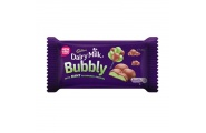 Dairy Milk Bar Mint Bubbly by Cadbury 40 g