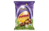 Mini Eggs Crunchie Bag- Cadbury- 125g