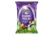 Dairy Milk Mini Eggs Bag- Cadbury- 125g