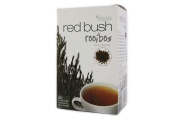 Red Bush Rooibos Herbal Tea by Morlife 30 Bags