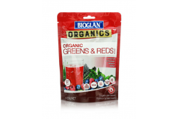 Organics Greens & Reds Powder- Bioglan- 100g