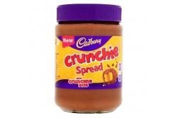Crunchie Spread- Cadbury- 400g