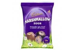 Dairy Milk Marshmallow Eggs [Foiled] – Cadbury- 230g
