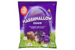 Dairy Milk Marshmallow Eggs [Foiled] – Cadbury- 320g
