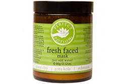 Fresh Faced Mask- Perfect Potion- 60g