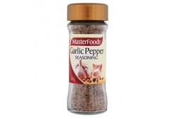 Garlic Pepper by MasterFoods 50 g