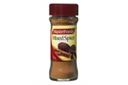 Mixed Spice by MasterFoods  30g