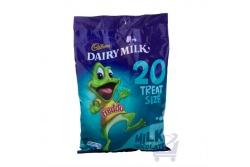 Freddo Milk Chocolate Treat Size by Cadbury 200g