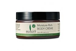 Moisture Rich Body Crème- Sukin- 250ml