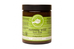 Running Wild Foot Soak- Perfect Potion- 180g