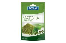Matcha Green Tea Powder- Bioglan- 50g