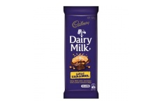Dairy Milk Salted Caramel Block- Cadbury- 190g