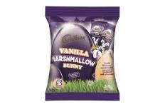 Vanilla Marshmallow Bunny- Cadbury- 175g/ 5 Bunnies