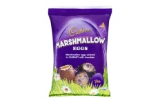 Dairy Milk Marshmallow Eggs [Foiled] – Cadbury- 230g