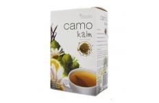 Camo Kalm Herbal Tea by Morlife 30 bags