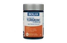 Clinical Turmeric 15,800mg- Bioglan- 30 Tablets