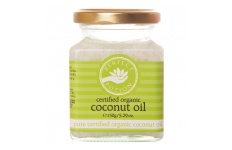 Certified Organic Coconut Oil- Perfect Potion- 150g