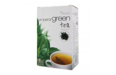 Emperor Green Herbal Tea by Morlife 30 Bags