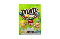 mix ups m&ms
