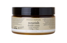Nourish Double Cream- Perfect Potion- 200g