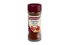 Paprika Ground Mild– MasterFoods 35g