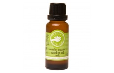 Certified Organic Rosehip Oil- Perfect Potion- 25ml