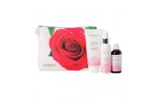 Rosey Glow Body Essentials- Kosmea