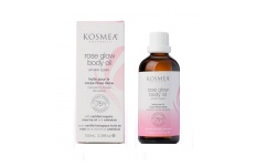 Rose Glow Body Oil- Kosmea- 100ml