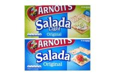 Salada- Arnott's- 250g