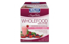 Wholefood Protein Smoothie Berry- Bioglan- 20gx 10