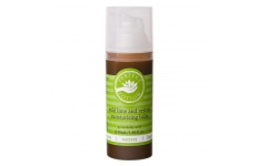 Wild Lime And Vetiver Moisturising Balm- Perfect Potion- 50ml
