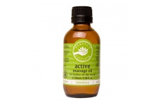 Active Massage Oil- Perfect Potion- 100ml
