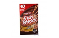 arnotts fun sticks