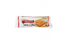 arnotts milk coffee