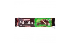 mint slice biscuits