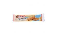 shortbread cream