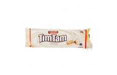 white chocolate tim tam