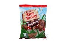 chocolate tiny teddy