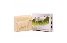 billie goat plain soap