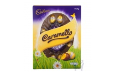 Caramello Easter Egg by Cadbury 215 g