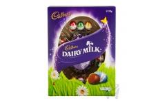 dairy milk easter egg