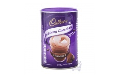 Drinking Chocolate by Cadbury 225g