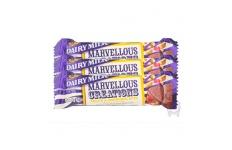 Marvellous Creations Jelly & Crunchie Bits Chocolate Bar  – Cadbury 50g