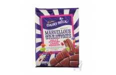 Marvellous Creations Jelly Popping Candy Beanie Chocolate  by Cadbury 290g