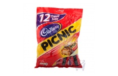 Picnic Bar Share Pack by Cadbury 228g