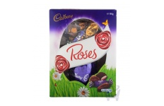 Roses Easter Egg by Cadbury 190 g