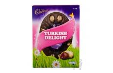 turkish delight easter egg